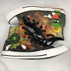 Converse Looney Tunes Marvin the Martian sz6